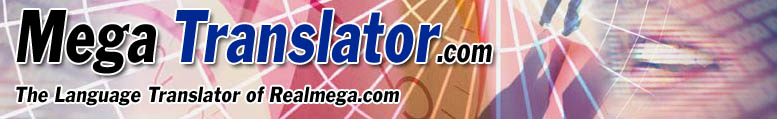 megatranslator.com
